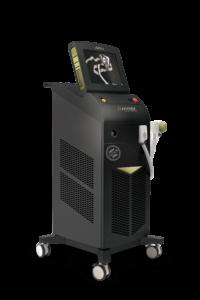 laser ontharen nieuwste technologie